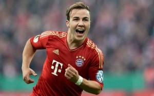 Gotze, talento del Bayern Monaco