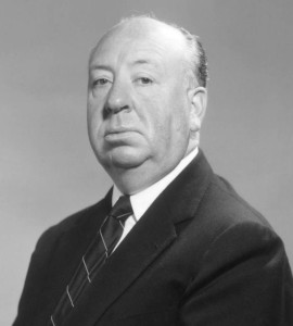 "Alfred Hitchcock, autore del documentario ""Memory of the Camps"""