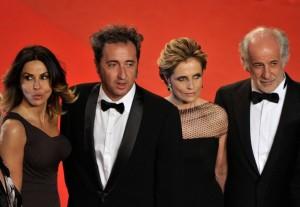 """""""La grande bellezza"""" in corsa per l'Oscar. Il cast"""