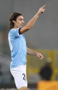 Lazio-Inter: Giuseppe Biava