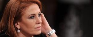 Monica Maggioni, direttrice di RaiNews24
