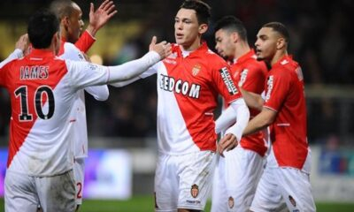 Monaco, Sportcafe24 Ligue1