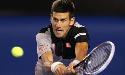 ATP Parigi- Novak Djokovic vola in finale