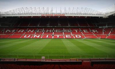 Old Trafford. Il Teatro dei Sogni non smette di mandare in scena l'incubo del Manchester United.
