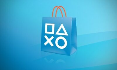 Il logo del Playstation Store