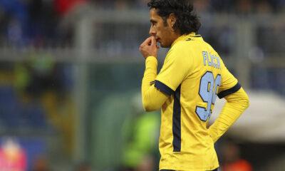 Sergio Floccari, nuovo attaccante del Sassuolo