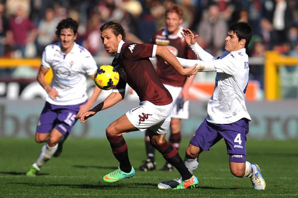 Alessio Cerci, attaccante del Torino