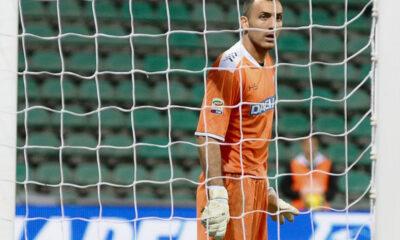 Zeljko Brkic, portiere dll'Udinese