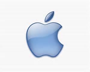 Il logo della Apple