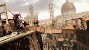 La Firenze quattrocentesca del secondo capitolo di Assassin's Creed