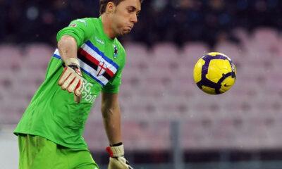 Fiorillo, nuovo obiettivo della Juventus