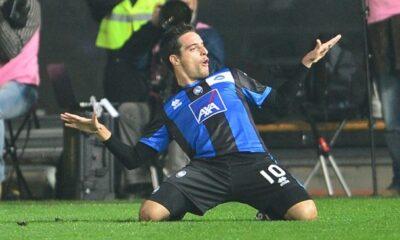 Giacomo Bonaventura, sembra a un passo dalla Fiorentina.