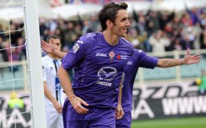 Gonzalo Rodriguez, unico difensore di valore della Fiorentina