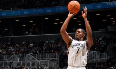 Joe Johnson decisivo per i Nets nella notte Nba