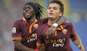 Verona-Roma: Gervinho e Ljajic, entrambi in gol