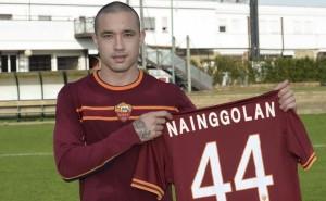 Radja Nainggolan, il miglior acquisto di Gennaio in Serie A