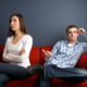Gli ostacoli principali ad una vita di coppia felice
