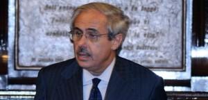 Raffaele Lombardo, ex Governatore della Sicilia