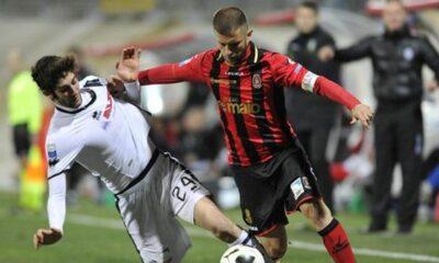 Lanciano-Cesena finisce 1-1