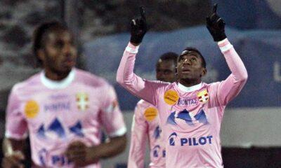 Vittoria per l'Evian in Ligue 1