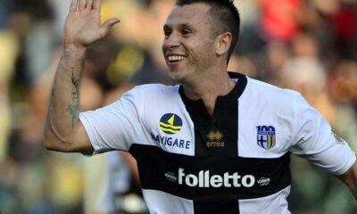 Antonio Cassano, attaccante consigliabile per il vostro fantacalcio