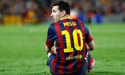 Atletico Madrid-Barcellona: Messi, tra i peggiori in campo