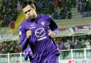 Josip Ilicic, 5 gol finora