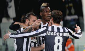 Juventus Europa League