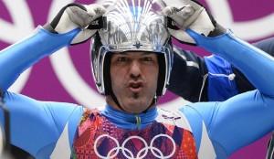 Armin Zöggeler: la Leggenda dello slittino che ha conquistato Olimpia