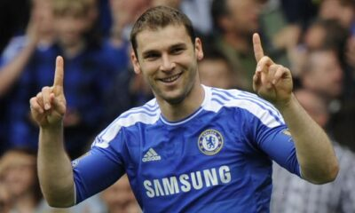 Ivanovic, in gol in Paris Saint Germain-Chelsea