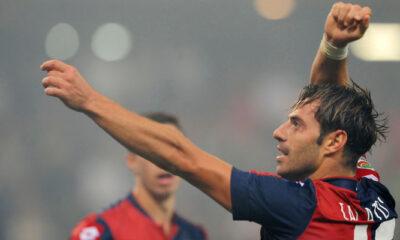 Calaiò, altro che festa: il suo rigore sbagliato condanna il Genoa contro la Juventus