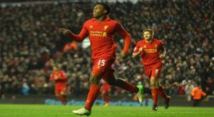 Premier: Daniel Sturridge, attaccante del Liverpool