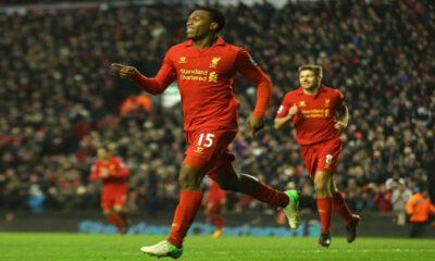Daniel Sturridge, attaccante del Liverpool
