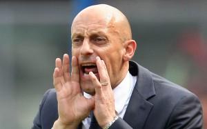 Mimmo Di Carlo, allenatore del Livorno