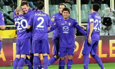 Fiorentina, Sportcafe24