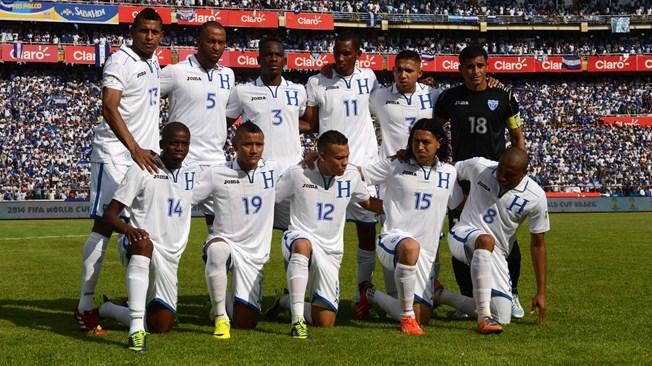 Formazione Honduras
