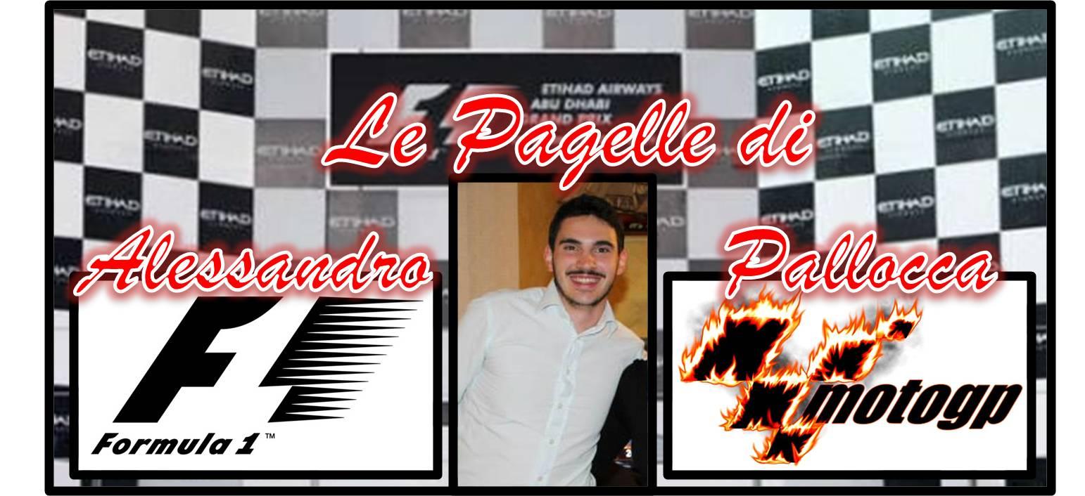 SportCafè24-Pagelle Pallocca Alessandro