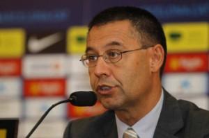 Leo Bartomeu, nuovo Presidente del Barcellona