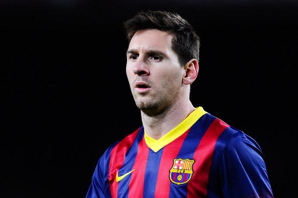 Messi a caccia di un nuovo record