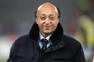 """Luciano Moggi, uomo """"chiave"""" nello scandalo di """"Calciopoli"""""""