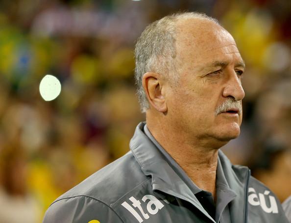 Il Brasile di Scolari ha subito un'altra lezione di calcio, stavolta da parte dell'Olanda