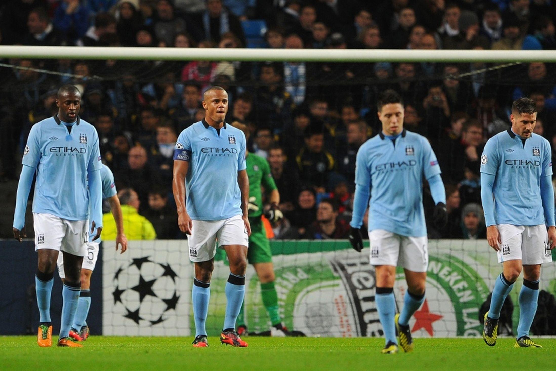 Segui su Sportcafè24 la diretta di Manchester City-Barcellona
