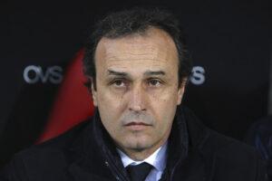 Pasquale Marino, allenatore del Pescara