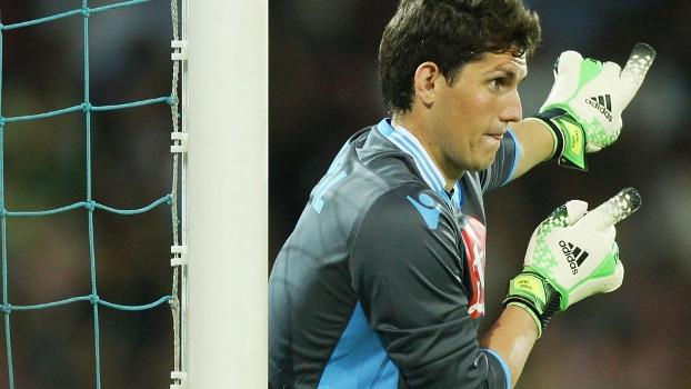 Rafael, portiere del Napoli e astro nascente del calcio mondiale