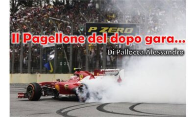 SportCafè24_f1-Il pagellone del Dopo Gara