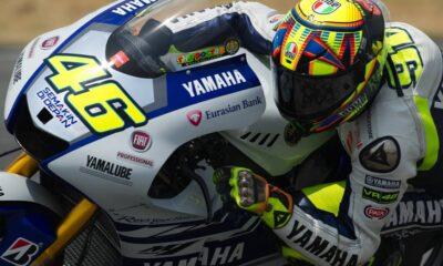 Sportcafe24- Valentino Rossi