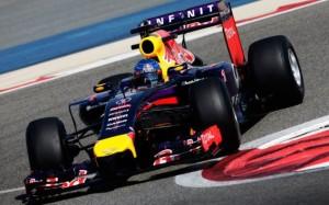 Test Vettel