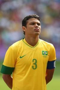 Le stelle del Brasile: Thiago Silva