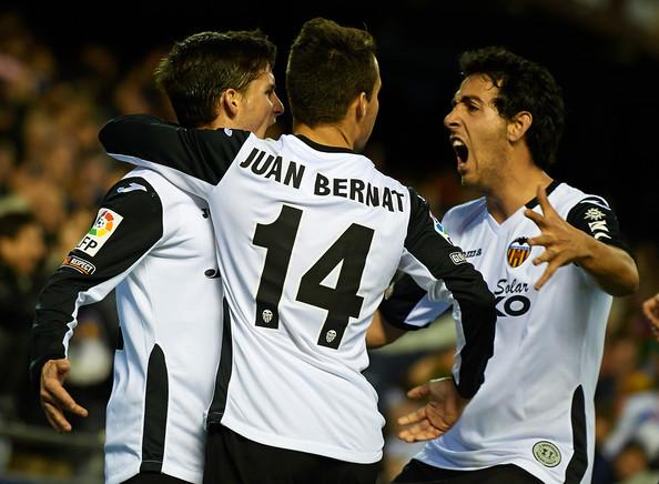 Valencia in semifinale di Europa League