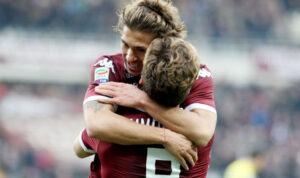 Torino Napoli: la coppia goal del Torino cerca riscatto questa sera